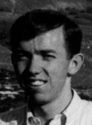 Alan Phipps in 1966