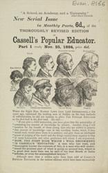 Cassell's Popular Educator