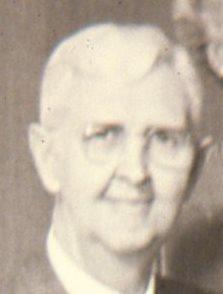 Ernest Hall,  President  WHFO 1952-1961