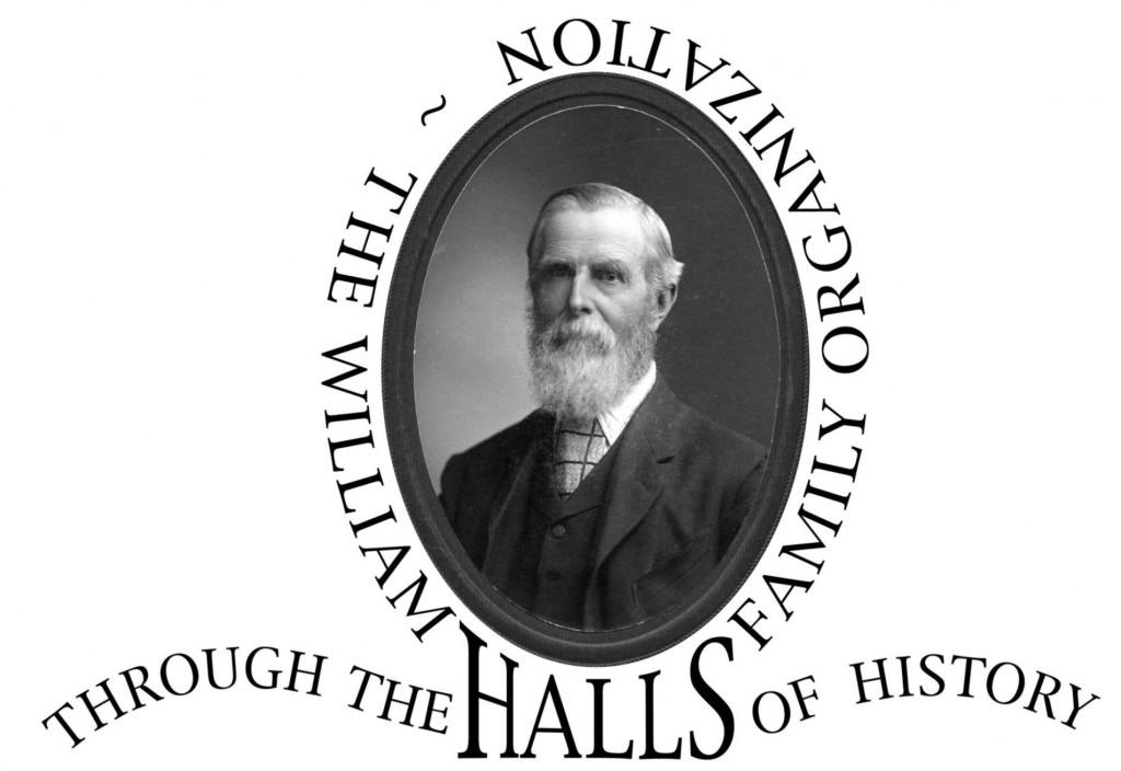 Halls Logo s add