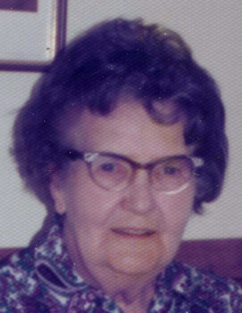 Nina Braithwaite Family Genealogist 1955-1966; Compiled Descendants Records Svl Decades