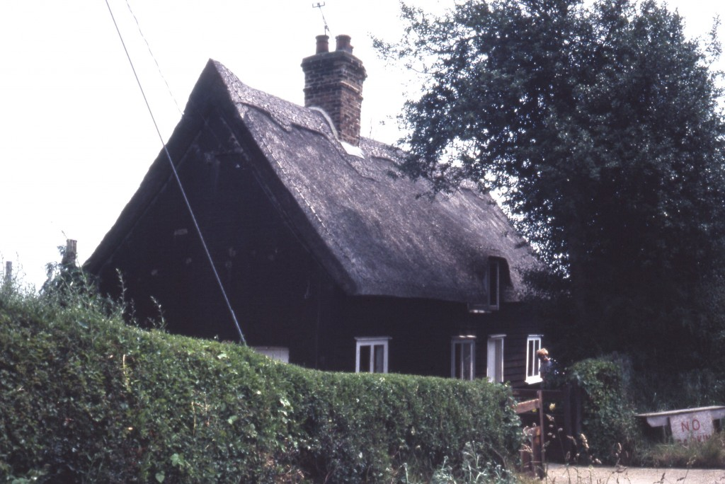 Orsett Heath Cottage 19c